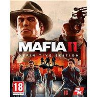 Mafia II Definitive Edition - PC DIGITAL - PC-Spiel