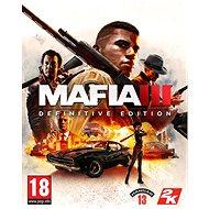 Mafia III Definitive Edition - PC DIGITAL - PC-Spiel