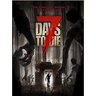7 Days to Die - PC DIGITAL - PC-Spiel