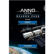 Anno 2205 Season Pass - PC DIGITAL - Gaming Zubehör