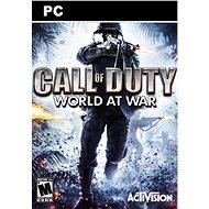 Call of Duty: World at War - PC DIGITAL - PC-Spiel