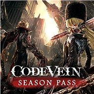 Code Vein Season Pass - PC DIGITAL - Gaming Zubehör