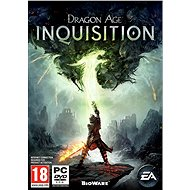 Dragon Age 3: Inquisition - PC DIGITAL - PC-Spiel