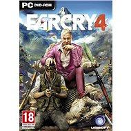 Far Cry 4 Gold Edition - PC DIGITAL - PC-Spiel