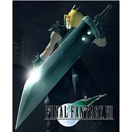 Final Fantasy VII - PC DIGITAL - PC-Spiel