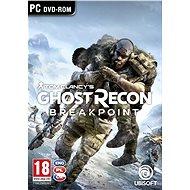 Ghost Recon Breakpoint - PC DIGITAL - PC-Spiel