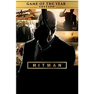 HITMAN: Game of The Year - PC DIGITAL - PC-Spiel