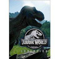 Jurassic World Evolution - PC DIGITAL - PC-Spiel