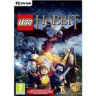 Lego Hobbit - PC DIGITAL - PC-Spiel