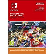 Mario Kart 8 Deluxe - Nintendo Switch Digital - Konsolenspiel