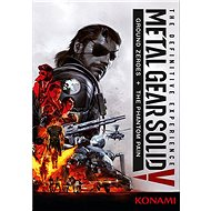 Metal Gear Solid V: The Definitive Experience - PC DIGITAL - PC-Spiel
