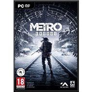 Metro Exodus - PC DIGITAL - PC-Spiel