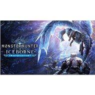 Monster Hunter World: Iceborne Master Edition - PC DIGITAL - PC-Spiel