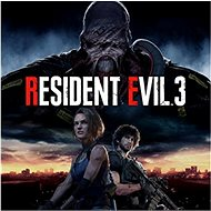 Resident Evil 3 - PC DIGITAL - PC-Spiel