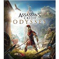 Assassins Creed Odyssey - PC DIGITAL - PC-Spiel