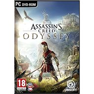 Assassins Creed Odyssey Season Pass - PC DIGITAL - Gaming Zubehör