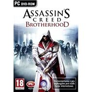Assassin's Creed: Brotherhood Deluxe Edition - PC DIGITAL - PC-Spiel