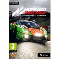 Assetto Corsa Competizione - PC DIGITAL - PC-Spiel