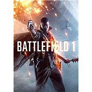 Battlefield 1 - PC DIGITAL - PC-Spiel