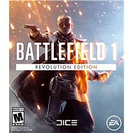 Battlefield 1: Revolution - PC DIGITAL - PC-Spiel