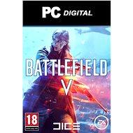 Battlefield V - PC DIGITAL - PC-Spiel