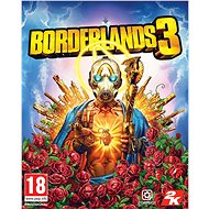 Borderlands 3 - PC DIGITAL - PC-Spiel