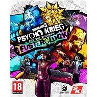 Borderlands 3: Psycho Krieg and the Fantastic Fustercluck - PC DIGITAL - Gaming Zubehör