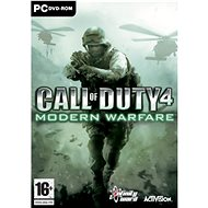 Call Of Duty 4: Modern Warfare - PC DIGITAL - PC-Spiel