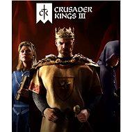 Crusader Kings III - PC DIGITAL - PC-Spiel