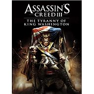 Assassins Creed III The Tyranny of King Washington Part 1 The Infamy - PC DIGITAL - Gaming Zubehör