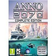 Anno 2070 Complete Edition - PC DIGITAL - PC-Spiel