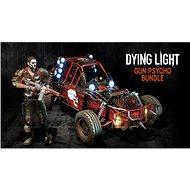 Dying Light - Gun Psycho Bundle - PC DIGITAL - Gaming Zubehör
