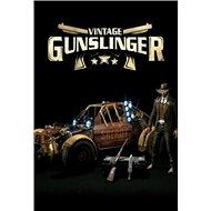 Dying Light - Vintage Gunslinger Bundle - PC DIGITAL - Gaming Zubehör