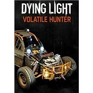 Dying Light - Volatile Hunter Bundle - PC DIGITAL - Gaming Zubehör