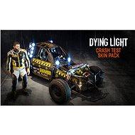 Dying Light Crash Test Skin Pack - PC DIGITAL - Gaming Zubehör