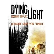Dying Light Ultimate Survivor Bundle - PC DIGITAL - Gaming Zubehör