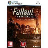 Fallout New Vegas (Ultimate Edition) - PC DIGITAL - PC-Spiel