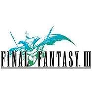 Final Fantasy III - PC DIGITAL - PC-Spiel