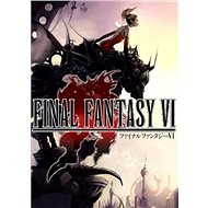 FINAL FANTASY VI - PC DIGITAL - PC-Spiel