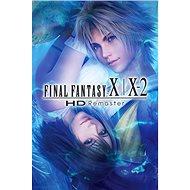 FINAL FANTASY X/X-2 HD Remaster - PC DIGITAL - PC-Spiel