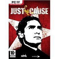 Just Cause - PC DIGITAL - PC-Spiel