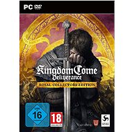 KINGDOM COME: DELIVERANCE ROYAL EDITION - PC DIGITAL - PC-Spiel