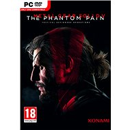 Metal Gear Solid V: The Phantom Pain - PC DIGITAL - PC-Spiel