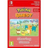 Pokémon Quest - Sharing Stone - Nintendo Switch Digital - Gaming Zubehör