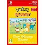 Pokémon Quest - Stay Strong Stone - Nintendo Switch Digital - Gaming Zubehör