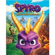 Spyro Reignited Trilogy - PC DIGITAL - PC-Spiel