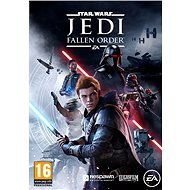 Star Wars Jedi: Fallen Order - PC DIGITAL - PC-Spiel