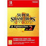 Super Smash Bros. Ultimate Fighters Pass vol. 2 - Nintendo Switch Digital - Gaming Zubehör