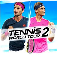 Tennis World Tour 2 - PC DIGITAL - PC-Spiel
