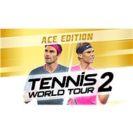 Tennis World Tour 2 - Ace Edition - PC DIGITAL - PC-Spiel